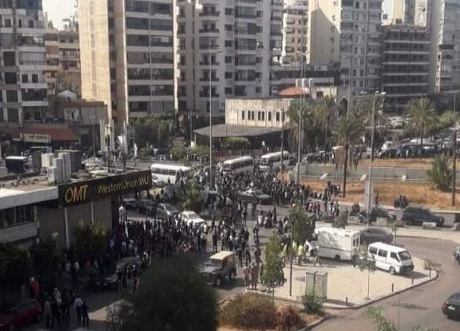 Hizbullah, Amal Memperingatkan Terhadap Hasutan Setelah Penembakan Di Beirut