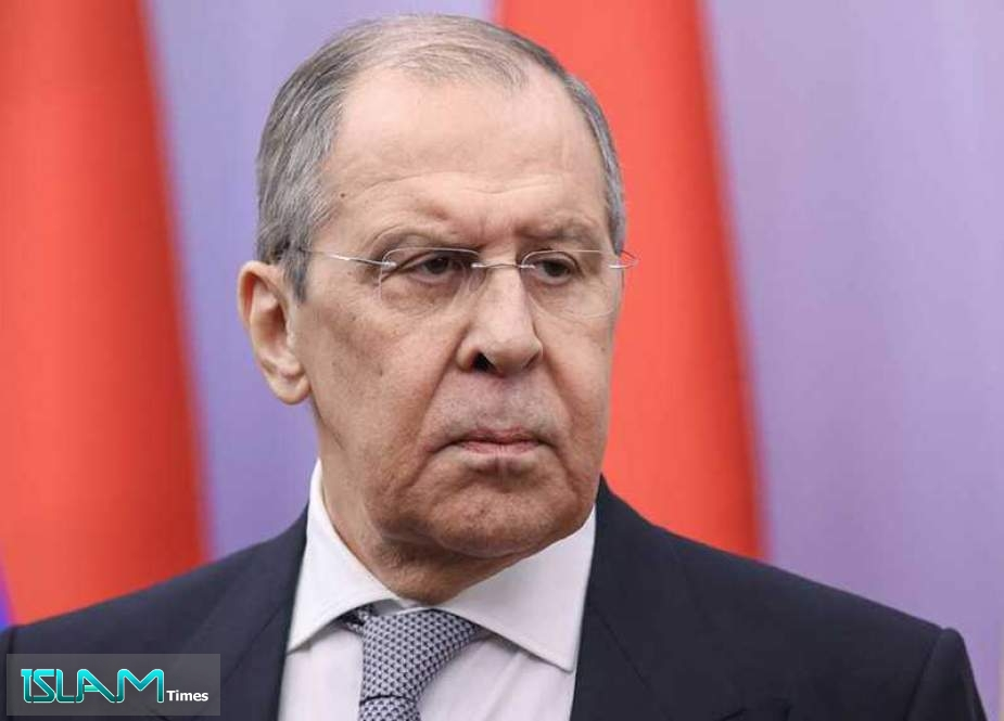 Lavrov: Russia's Allies against Stationing of US Forces in Central Asia