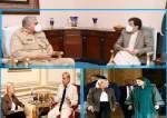 امریکیوں کی پاکستان میں مشکوک سرگرمیاں