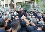 Presiden Lebanon Berjanji Tidak Ada Lagi Kekerasan Setelah Penembakan Mematikan di Beirut
