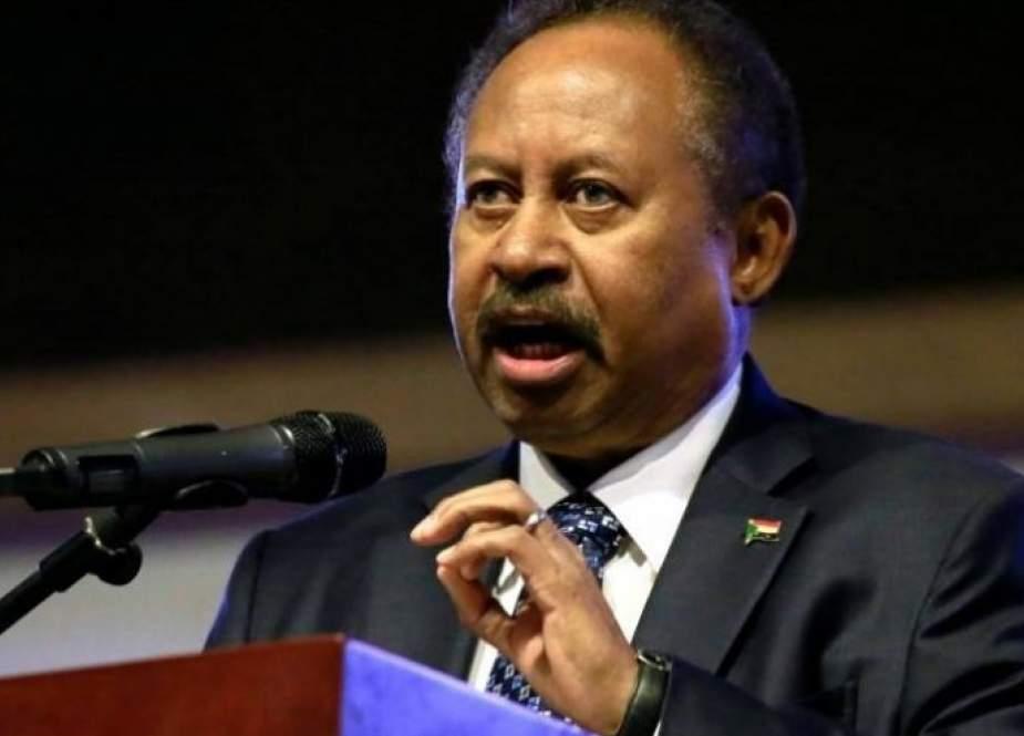 السودان يرفض إعطاء