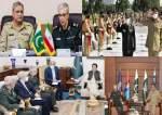 ایران پاکستان تعلقات کے نئے دور کا آغاز