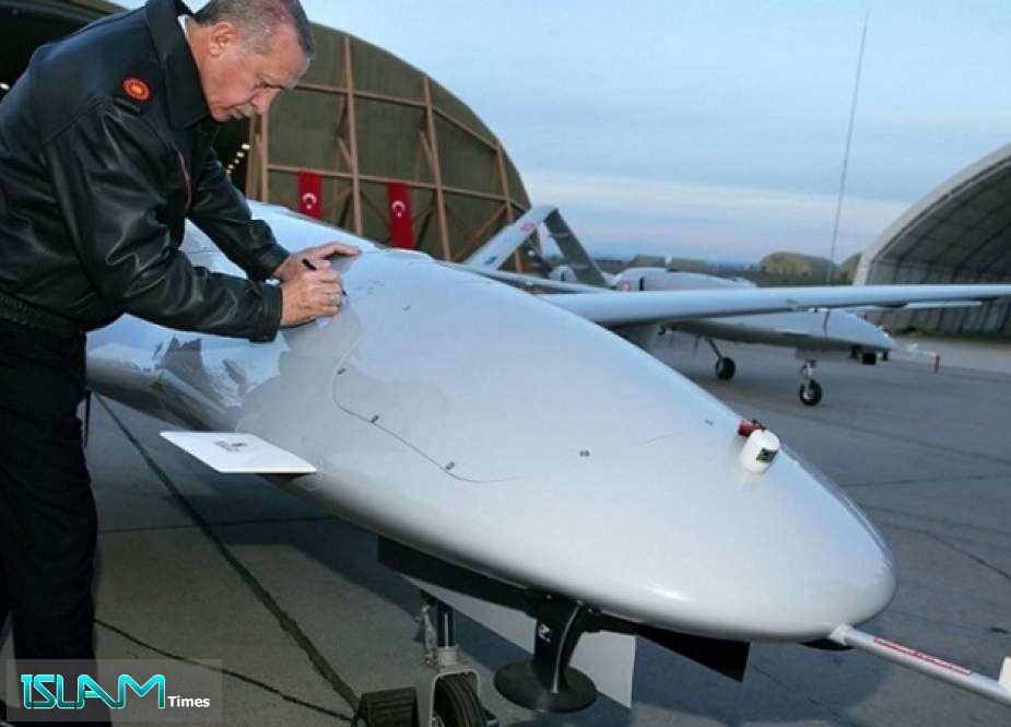 Turkey Boosts Drone Sales to Africa in a Move Set to Stoke Tensions
