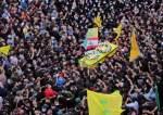 Hizbullah Lebanon Mengatakan Tidak Akan Terseret Ke Dalam Perang Saudara