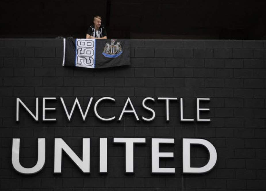 Newcastle chairman seized assets on MBS
