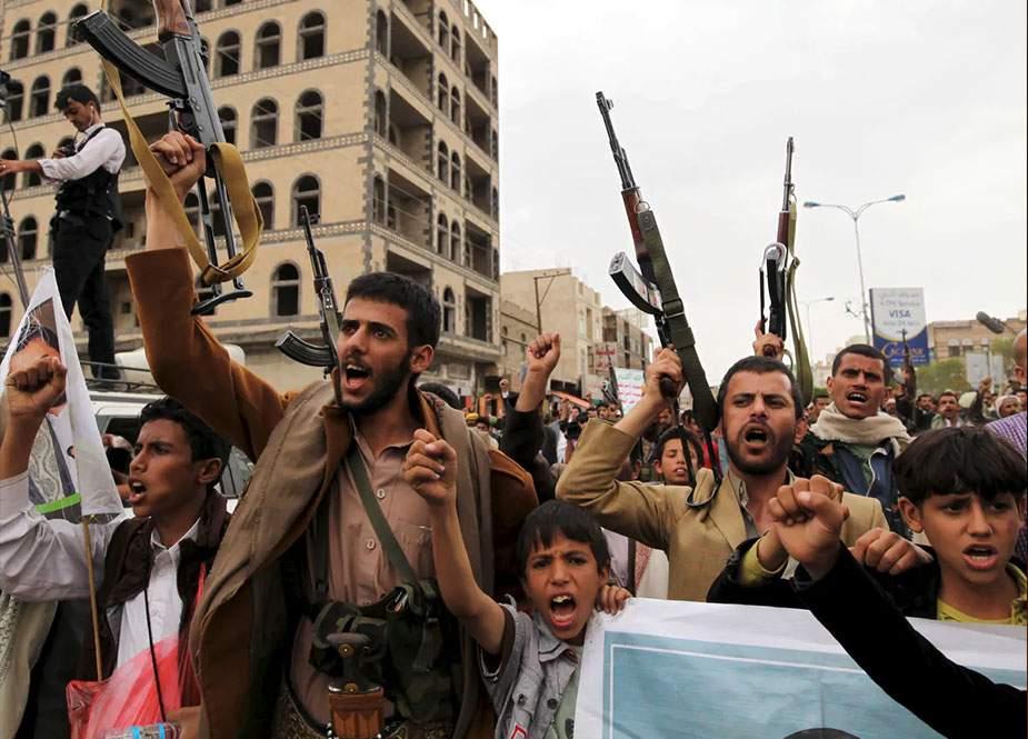Səudiyyə rejimi Yəmən ordusunu dayandırmaq üçün İranı vasitə etmək istəyir