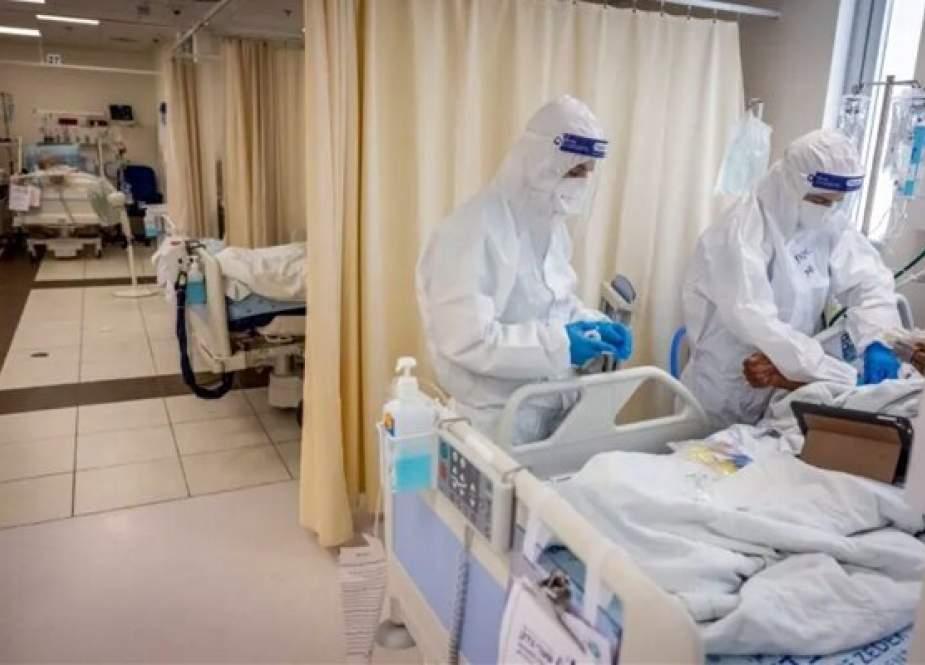 Rumah Sakit Rezim Zionis Menjadi Sasaran Serangan Siber