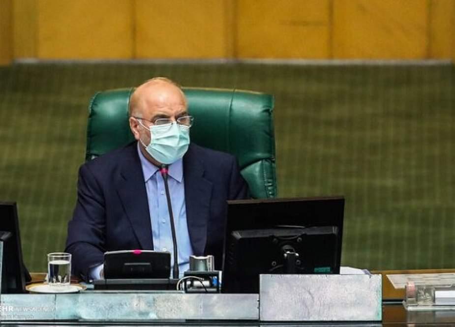 Iran Mendukung Perdamaian Dan Keamanan Regional