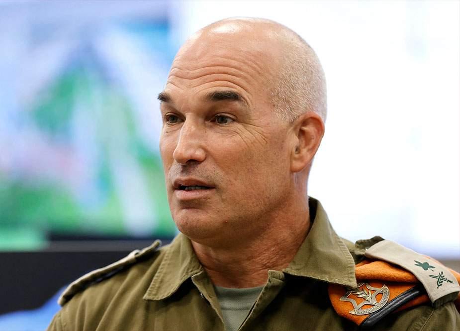 İsrail generalı: Müharibə olsa Hizbullah günə iki min raket atacaq