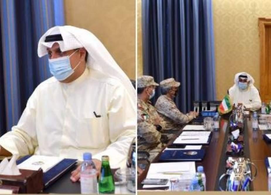 الدفاع الكويتية: التحاق النساء بالجيش لا يتنافى مع الدستور