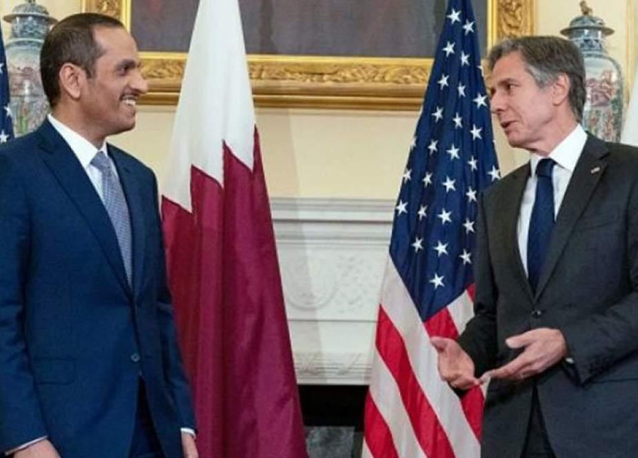 واشنطن تشكر الدوحة على مساعدتها في إجلاء مواطنيها من أفغانستان
