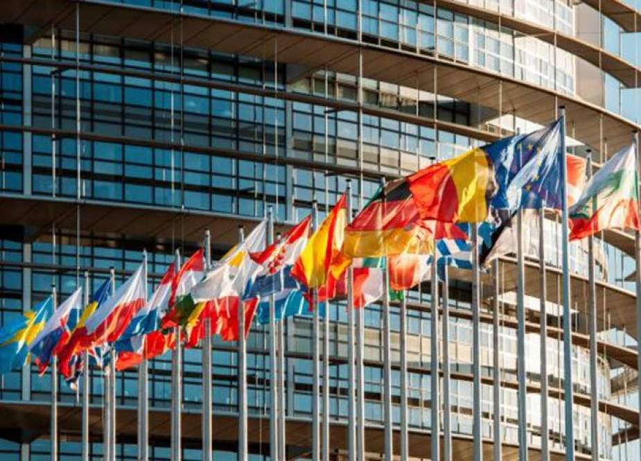 وزراء خارجية الاتحاد الأوروبي يبحثون العلاقات مع دول الخليج