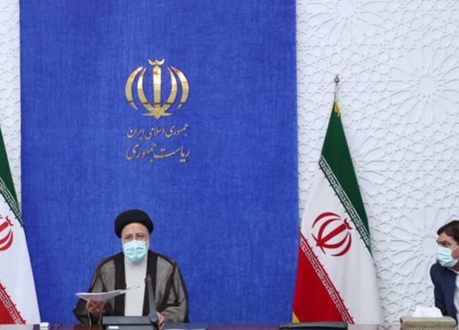 Presiden Raisi: Teroris ISIL Ditugaskan untuk Menyelesaikan Misi