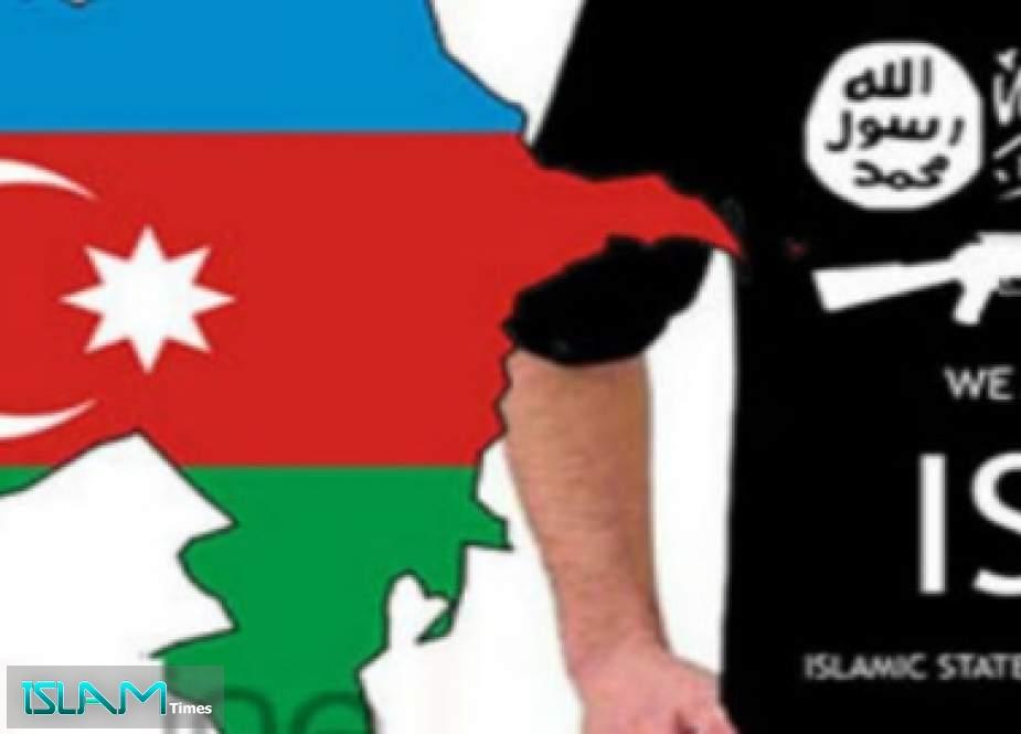 من سوريا إلى إفريقيا... شركة الطيران الخاصة لحكومة باكو تزوِّد داعش بالأسلحة