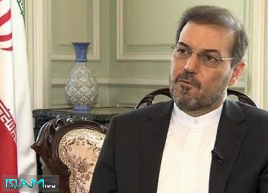 إيران تنتقد سياسة بعض الدول الغربية تجاه المهاجرين الأفغان