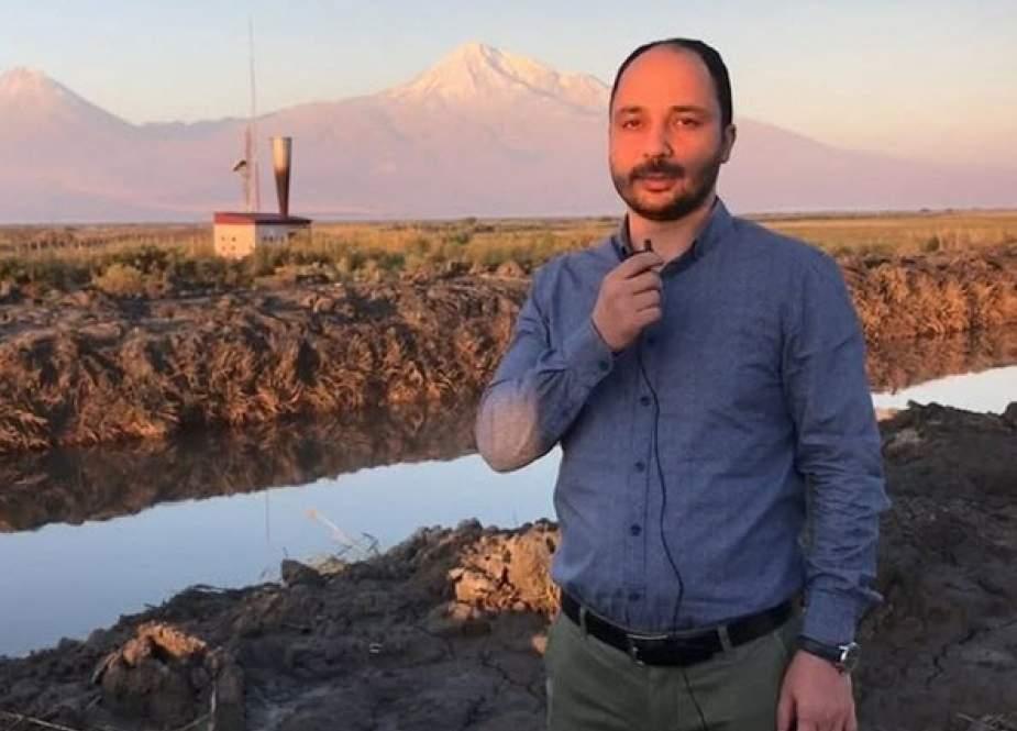 گزارشی از منطقه قرهسو که منشأ تحولات قفقاز است + فیلم
