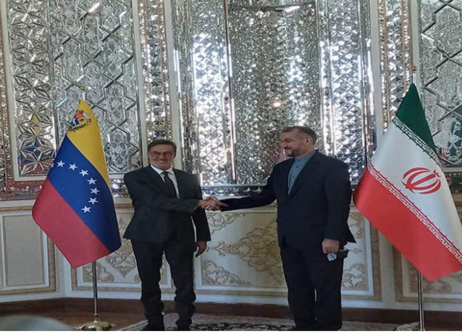 ابعاد اهمیت سفر وزیر امور خارجه ونزوئلا به ایران