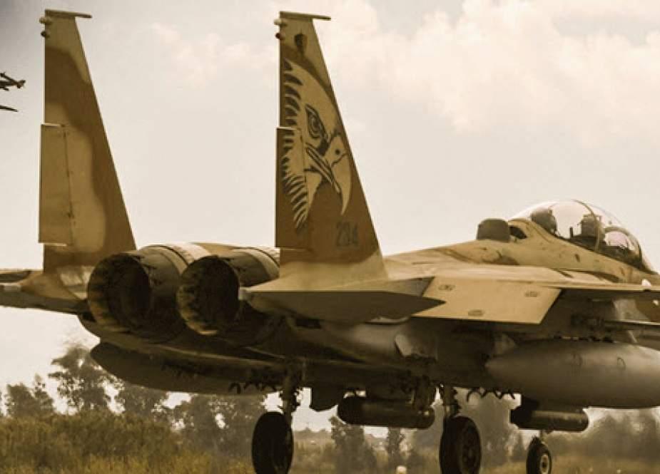 بزرگترین رزمایش هوایی اسرائیل؛ آیا دیوار امنیتی رژیم شکنندهتر شده است؟