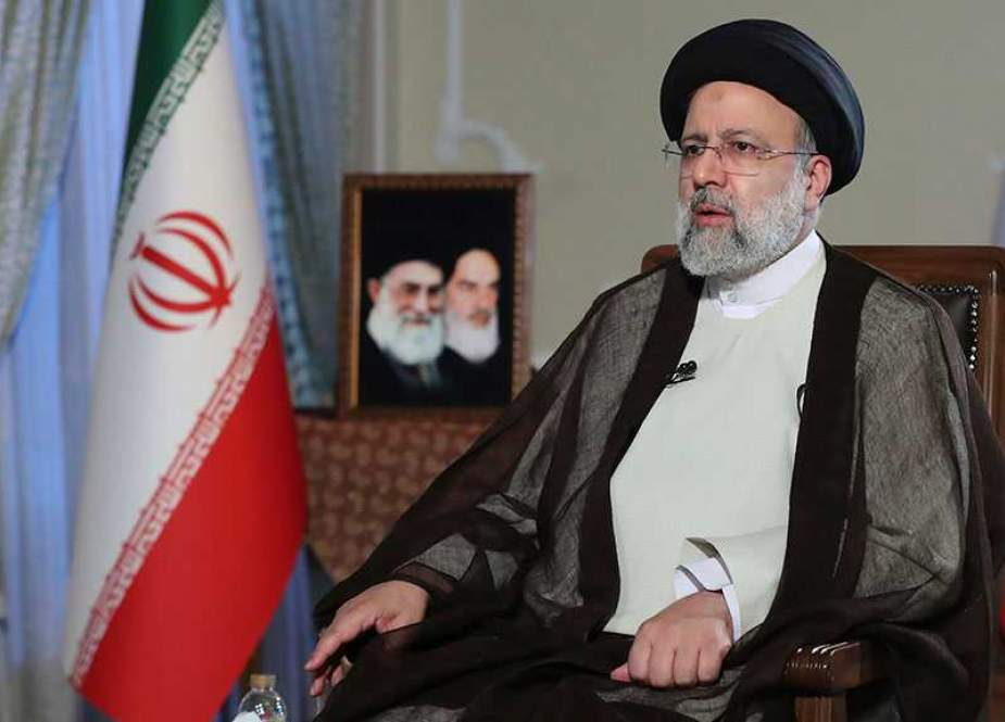 Raisi: Pembicaraan Nuklir Harus Mengamankan Kepentingan Semua Rakyat Iran