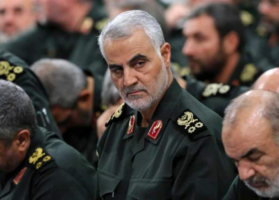 Komandan IRG: Sanksi AS terhadap Iran Gagal, Musuh Mundur dari Kawasan