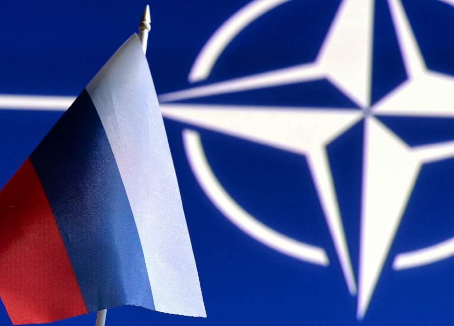 Sergei Lavrov: NATO