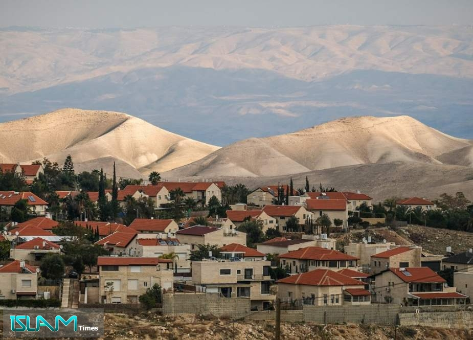 Settlement Activities in West Bank's E1 Thwarts Palestinian State: Israeli NGOs