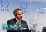 Qrossi: İranın xarici işlər naziri ilə görüşmək istəyirəm