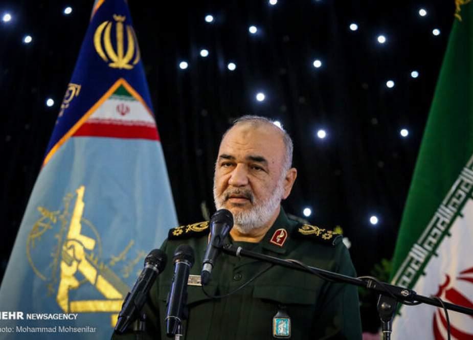 Semua Musuh Telah Meninggalkan Permainan Berbahaya Melawan Iran