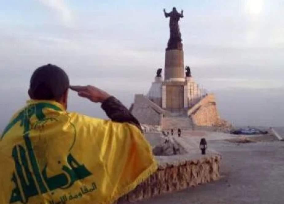 Inilah Hizbullah!