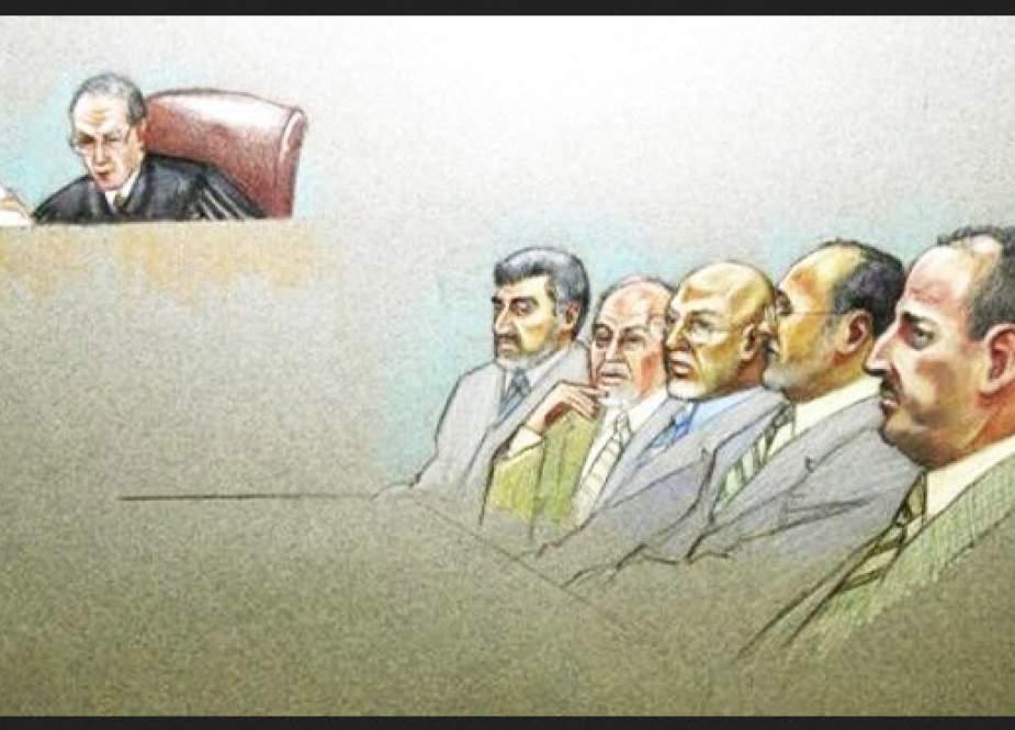 The HLF Five: How US-Israeli Geopolitics Cruelly Warped the US Judicial Process
