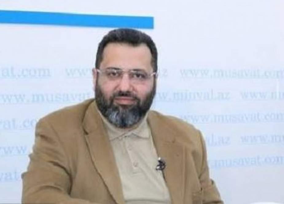الإفراج عن الحاج القار إبراهيم اوقلو بعد ساعات من الاستجواب