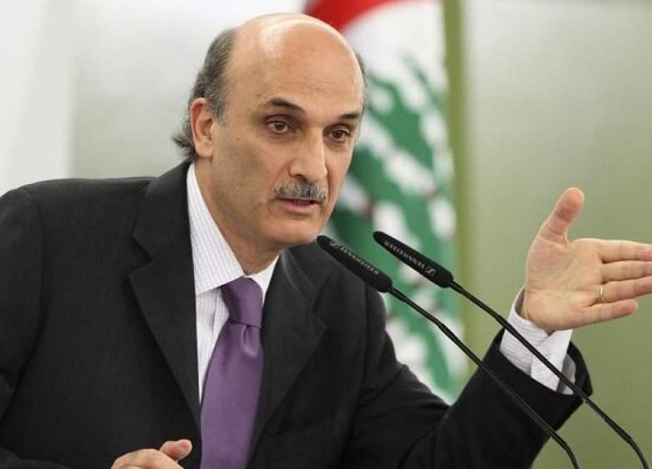 نقش «سمیر جعجع» در بحرانهای مختلف لبنان