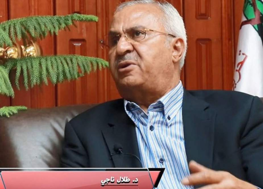 دستاوردهای «شمشیر قدس» مرهون حاج قاسم است/ فلسطینیان اعتمادی به اتحادیه عرب ندارند