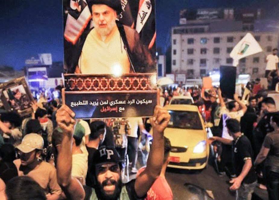 تحلیلی بر وضعیت بلوکهای قدرت در شطرنج تشکیل کابینه جدید عراق