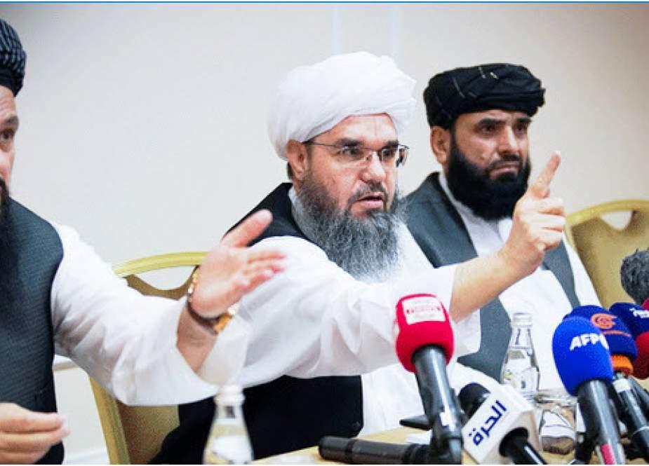 اهداف برگزاری نشست مسکو با موضوع افغانستان