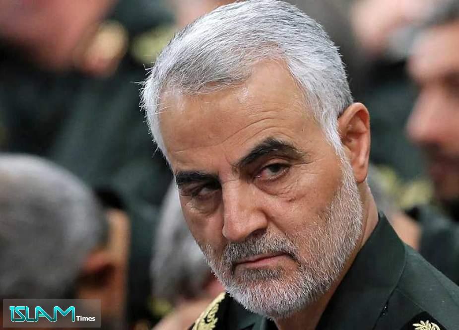 "Top Trump Security Adviser Contradicts ""Imminent Attack"" Claim Behind Soleimani Assassination"