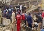 لاہور، جوس بنانے والی فیکٹری کا بوائلر پھٹ گیا، ایک جاں بحق، ایک زخمی