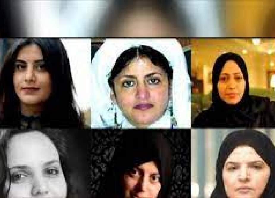 الموت الأسود.. إحصاءات صادمة للإعدام بحق النساء السعوديات
