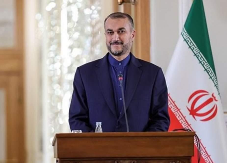 امیرعبداللهیان: على طالبان الحفاظ على امن القوميات