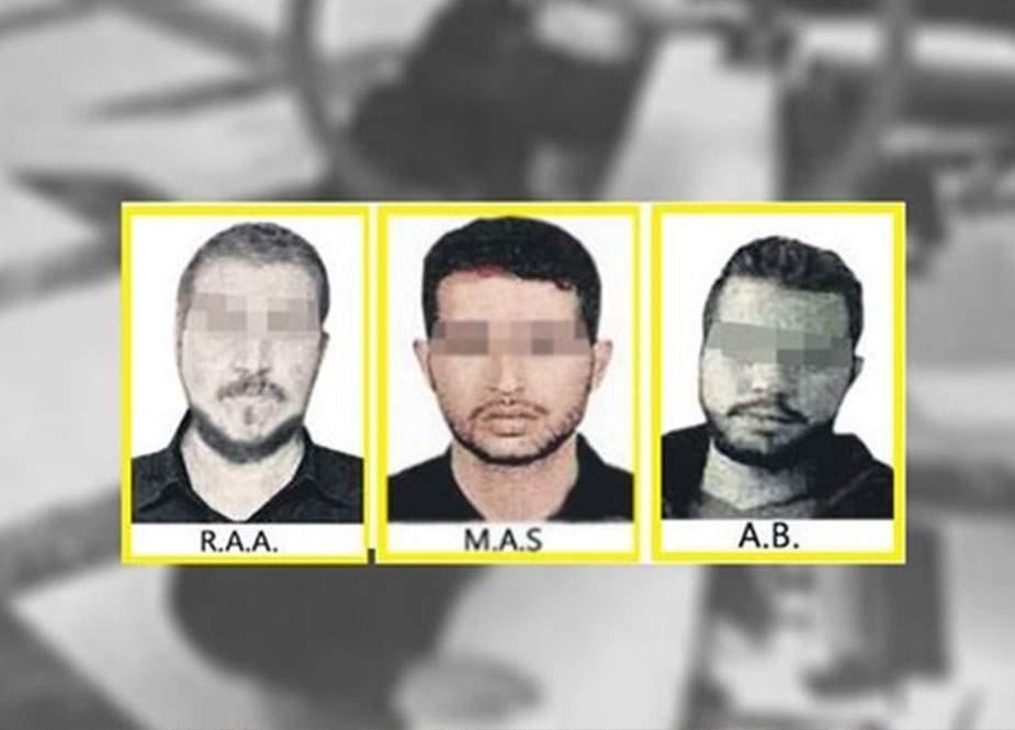 Türkiyədə Mossad casusları yaxalandı