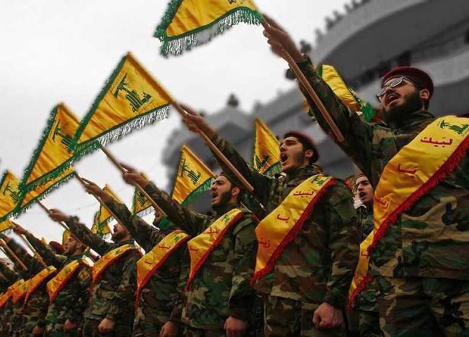 Hizbullah Menjauhkan Momok Perang Dari Lebanon, Kata Pejabat Senior