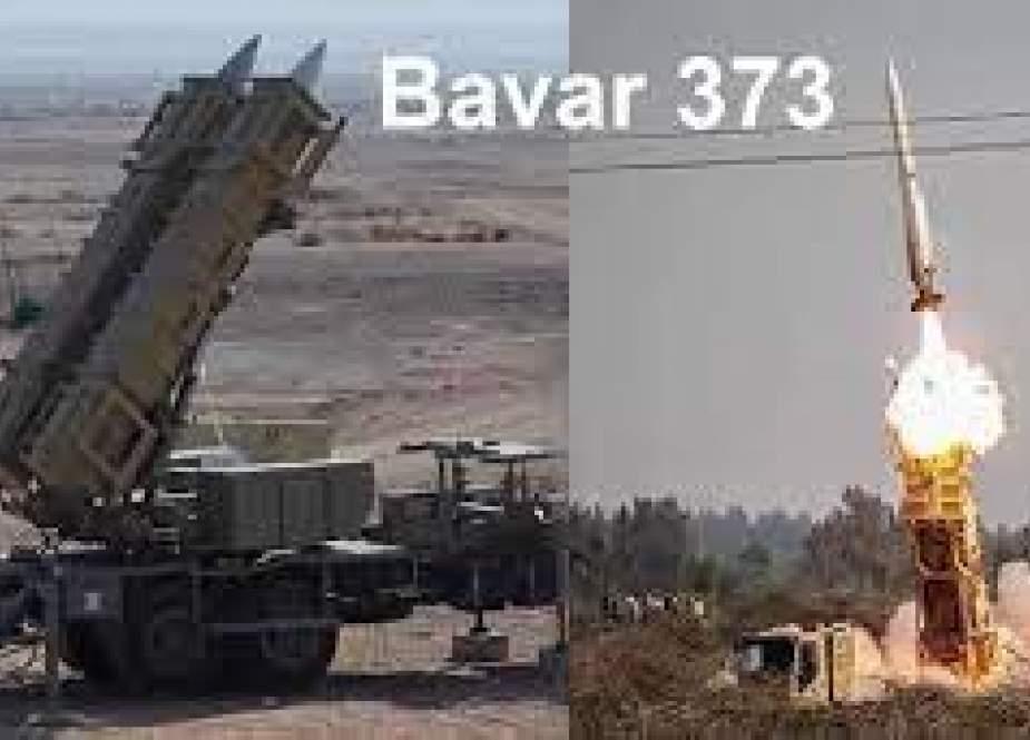 الإطلاق الساخن لمنظومة ''باور'' والإطلاق البارد لصاروخ ''دزفول'' ... تكنولوجيا الصواريخ الهامة باتت محليةً