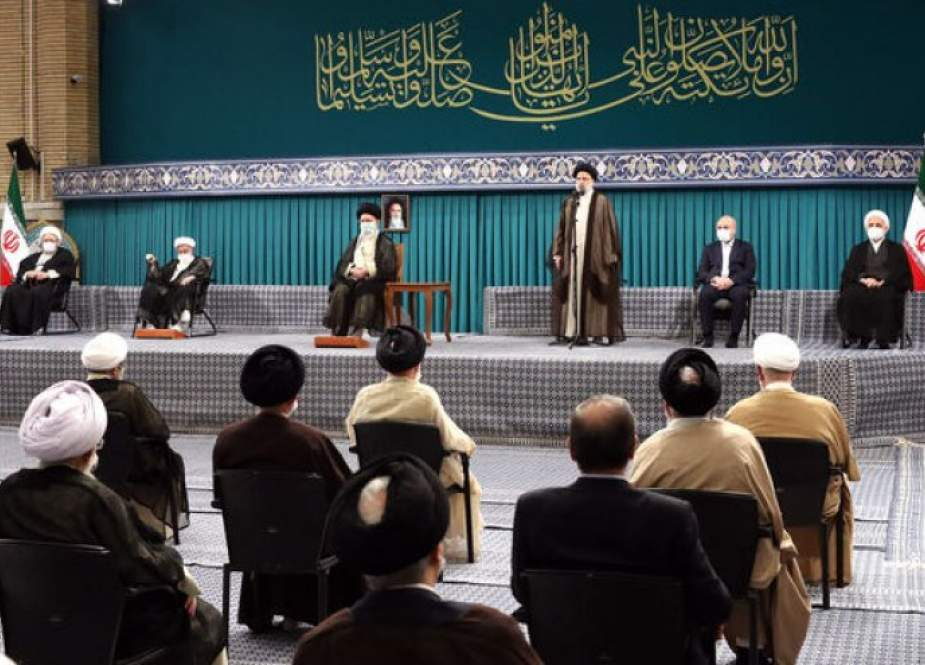 قائد الثورة: وحدة المسلمين ليست تكتيكاً بل مبدأ
