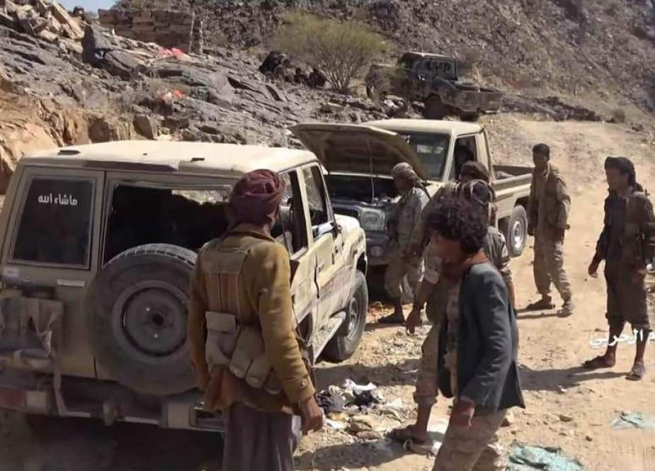 Tentara Yaman Bebaskan 3.200 Kilometer Persegi Tanah Dari Cengkraman Saudi