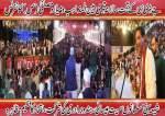 کراچی میں سالانہ قومی بین المذاہب و میلاد مصطفیٰ (ص) کانفرنس و چراغاں