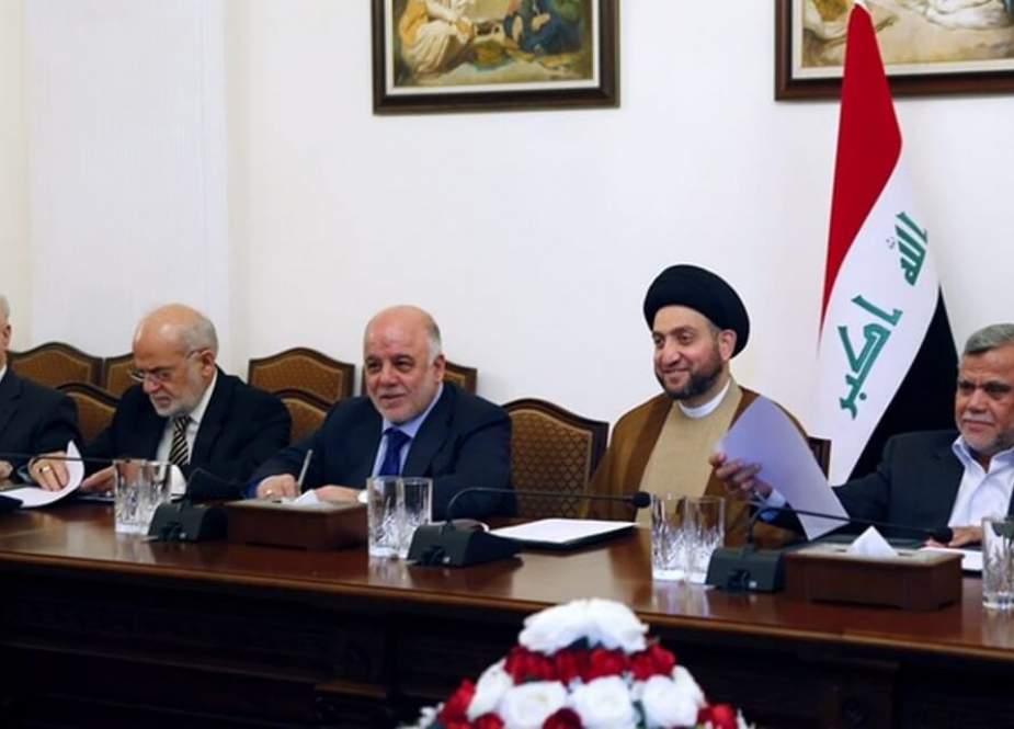ثلاثة سيناريوهات لتحالفات سياسية عراقية بعد الانتخابات