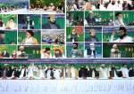 "لاہور جامعہ عروۃ الوثقی، عظیم الشان ""وحدت امت کانفرنس"" کا احوال"