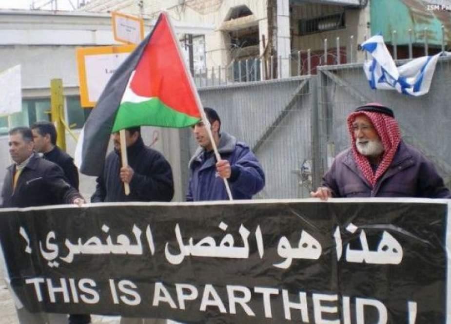 محكمة في أرض الفصل العنصري؛ الكيان الصهيوني يواصل انتهاك حقوق الفلسطينيين