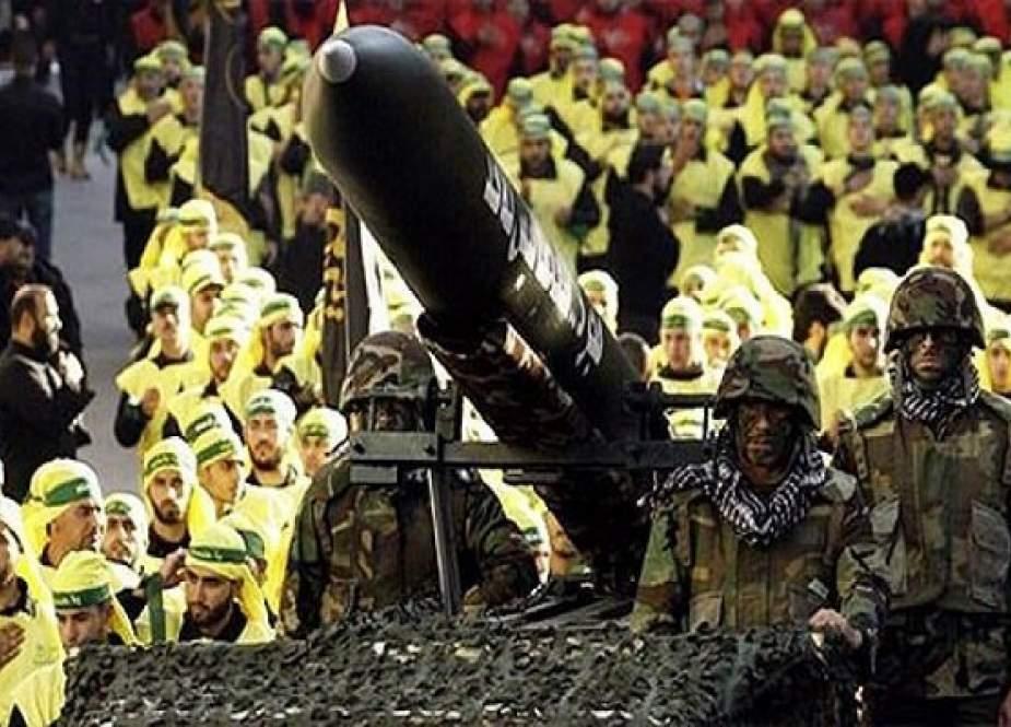 الصهاينة قلقون من هجوم حزب الله الصاروخي على حيفا