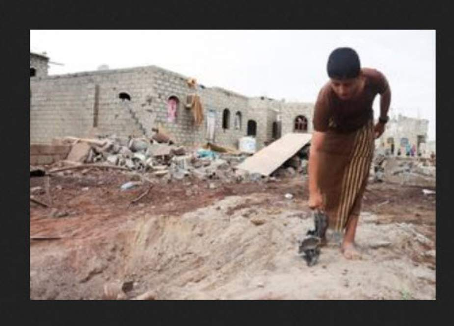 جنگ یمن و معمای سیاست دولت بایدن